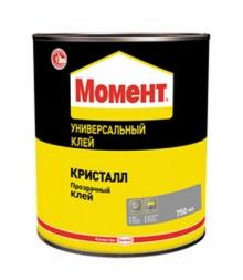 Клей Момент-Кристалл 750мл