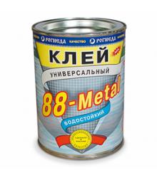 """Клей """"88-Metal"""" 0,75л"""